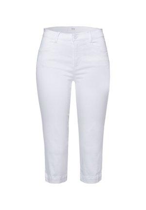 STYLE SHAKIRA C - Pantalon classique - white