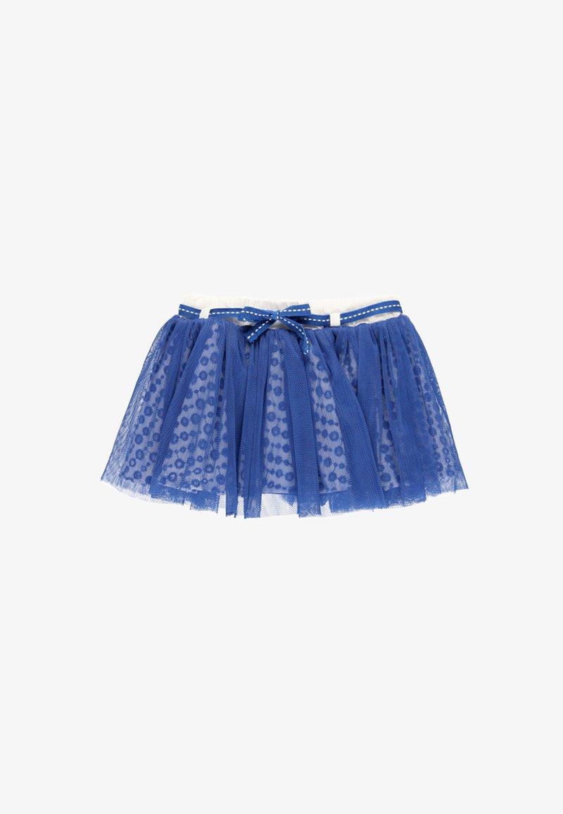 Boboli - A-line skirt - blue