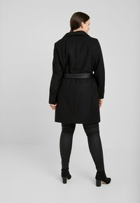JUNAROSE - by VERO MODA - JRANSILLO - Short coat - black - 2