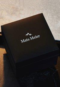 Mats Meier - Chronograph watch - schwarz - 4