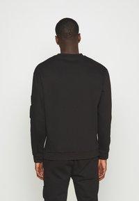 Nominal - COMBAT CREW - Sweatshirt - black - 2