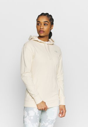 HOODIE  - Jersey con capucha - bleached sand