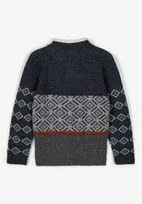 Name it - Jumper - ombre blue - 2