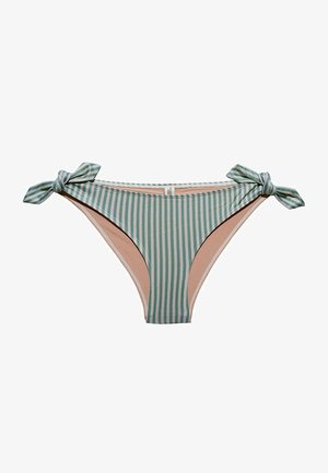 Bikini bottoms - mint
