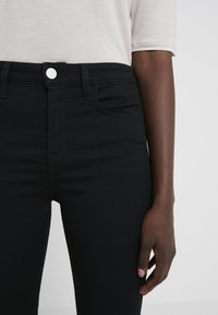 Filippa K - LOLA SUPER STRETCH - Jeans Skinny Fit - black - 5