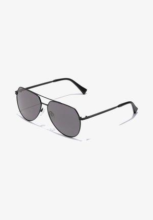 SHADOW - Sunglasses - black polarized