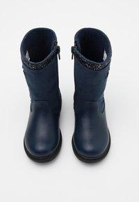 Friboo - Laarzen - dark blue - 3
