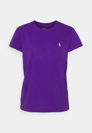 TEE SHORT SLEEVE - Basic T-shirt - british purple