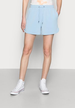 TERISA MERLA - Shorts - powder blue