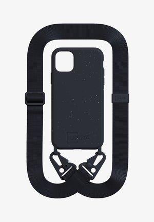 IPHONE 7/8  - Telefoonhoesje - black black