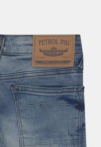 Petrol Industries - Jeans Skinny Fit - blue denim - 2