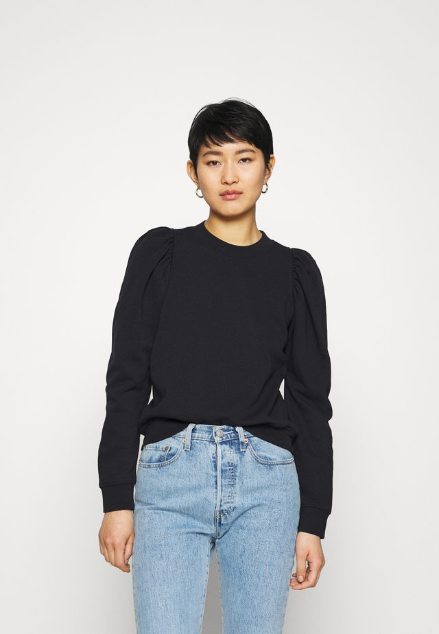 ORIANA - Sweatshirt - deep well