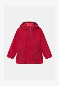 Vaude - CAMPFIRE GIRLS 2-IN-1  - Outdoor jacket - crocus pink - 0
