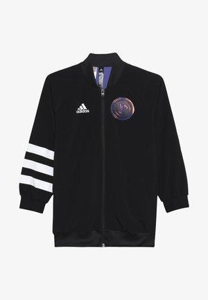 PAUL POGBA BOMBER - Training jacket - black/white