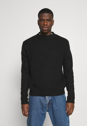 DYLAN  - Jumper - black