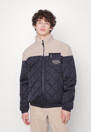 NORE MIXED - Light jacket - beige