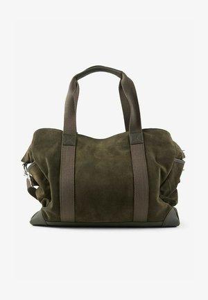 Handbag - olive night