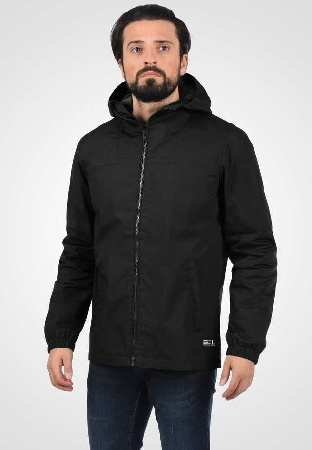TOLDEN - Outdoor jacket - black