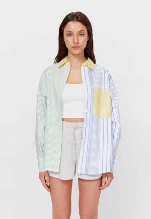 MIX MATCH - Koszula - mint