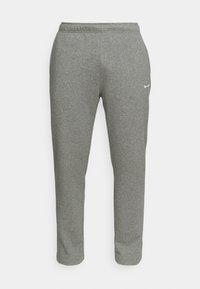 Champion - STRAIGHT HEM PANTS - Tracksuit bottoms - grey - 3