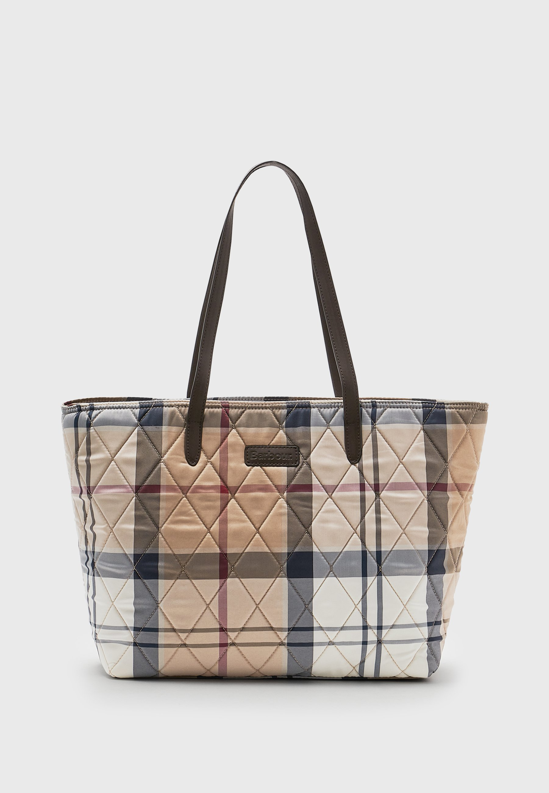 Women WETHERHAM QUILTED TOTE SET - Tote bag