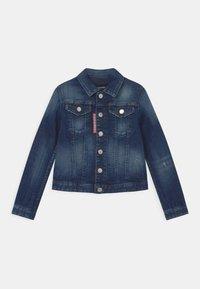 Dsquared2 - UNISEX - Denim jacket - denim - 0