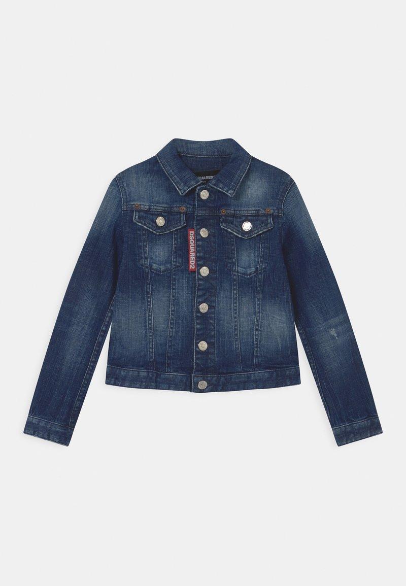 Dsquared2 - UNISEX - Denim jacket - denim