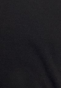 NA-KD - PAMELA REIF X NA-KD THIN STRAP DRESS - Cocktail dress / Party dress - black - 3