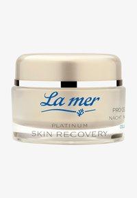 La mer - LA MER NACHTCREME PLATINUM SKIN RECOVERY PRO CELL NACHTCREME - Night care - - - 0