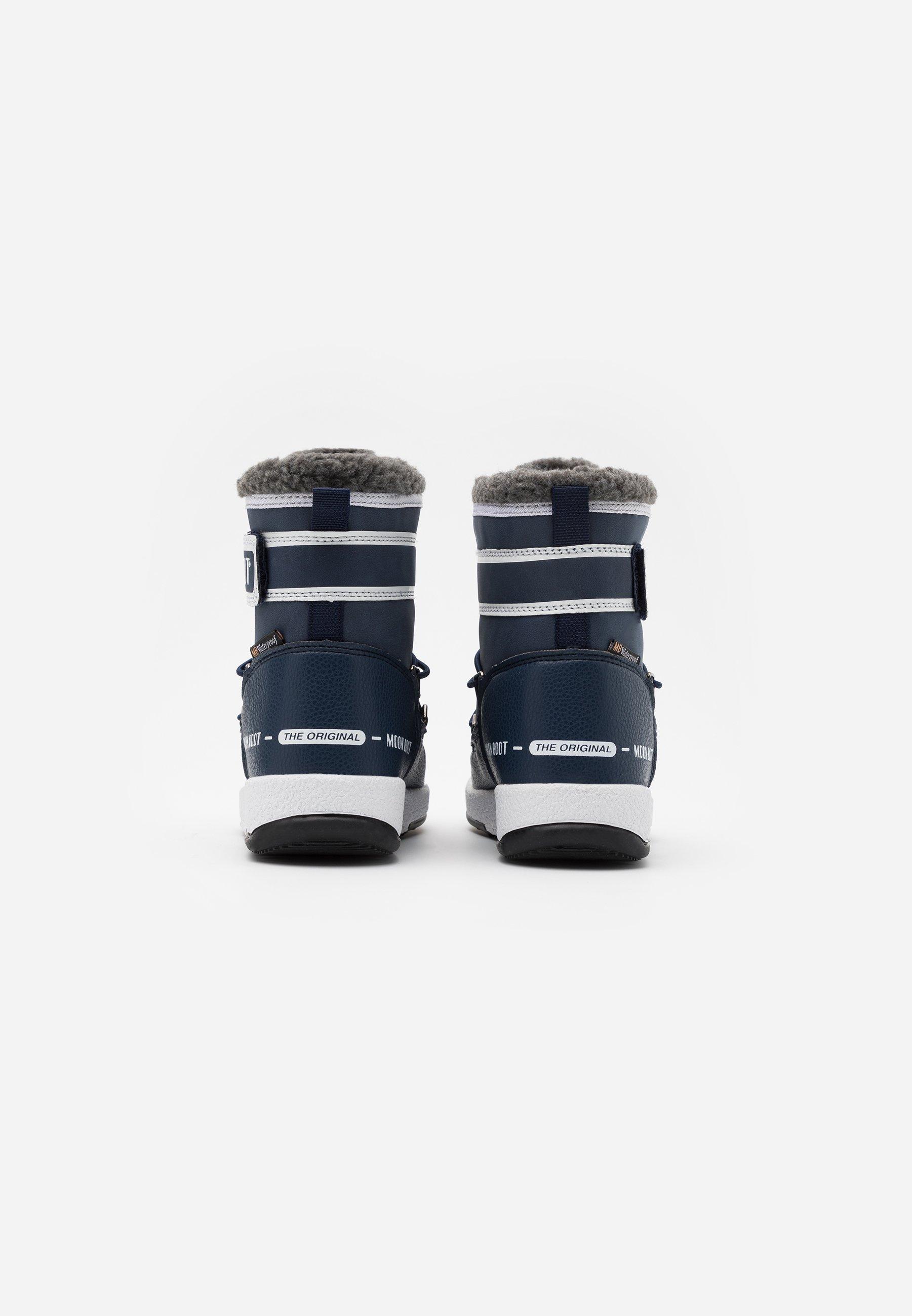 Kids BOY WP - Winter boots