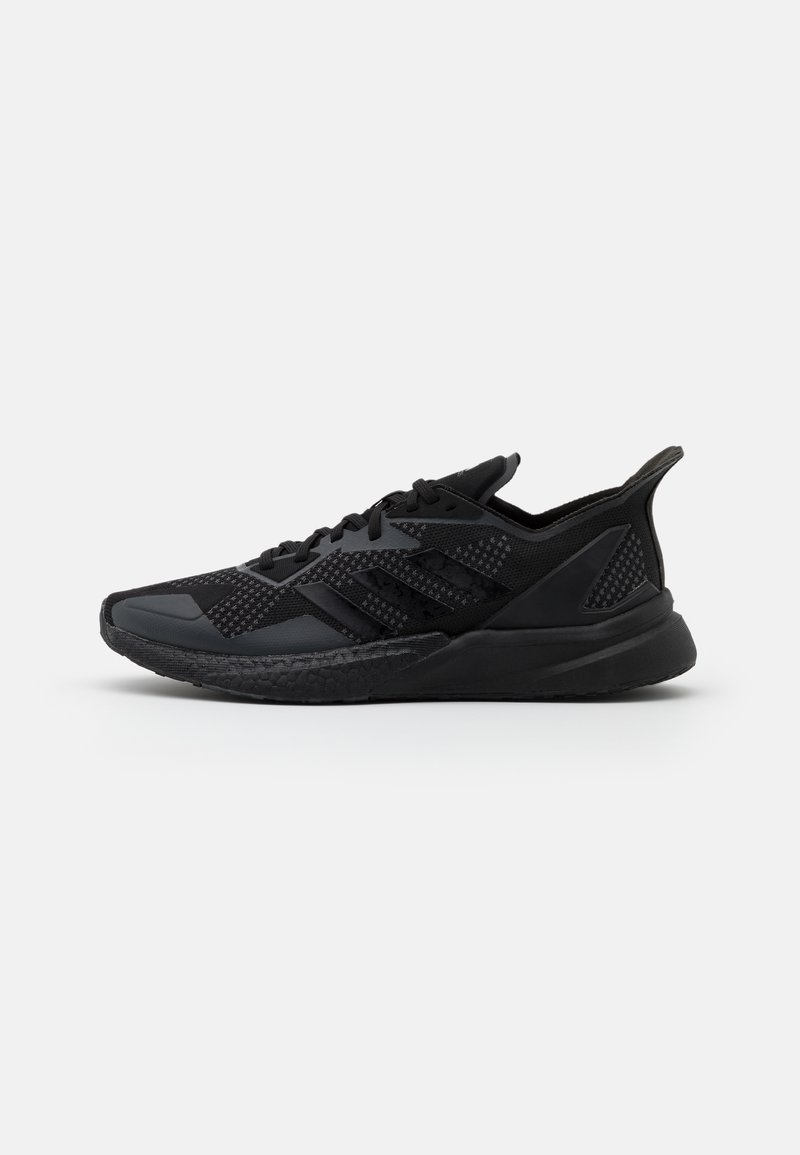 adidas Originals - X9000L3 BOOST SPORTS RUNNING SHOES UNISEX - Trainers - core black/grey six