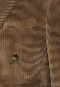 Shelby & Sons - ASTON SUIT - Oblek - brown - 6