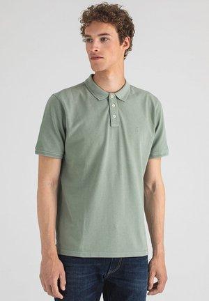 GD PIQUE - Poloshirt - delphi green