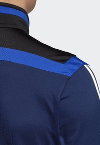 adidas Performance - TIRO 19 PES TRACKSUIT - Training jacket - blue - 5