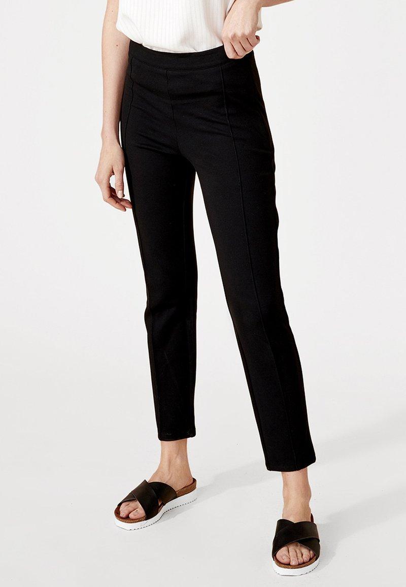 Indiska - Leggings - Trousers - black