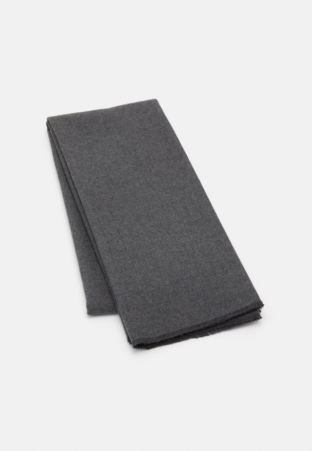 VMKATE LONG SCARF - Halsduk - medium grey melange