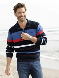 Babista - Sweatshirt - marineblau,royalblau - 0