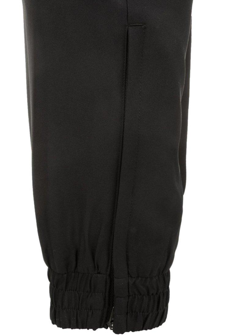 Big Discount For Sale Men's Clothing Nike Performance Tracksuit bottoms black/white 3e6b4ZzyL QXHKo0f0Z