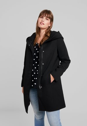 VMVERODONA - Short coat - black