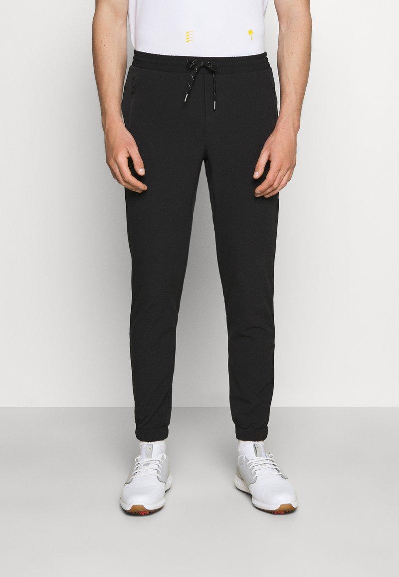 Puma Golf - Kalhoty - black