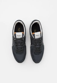 Pepe Jeans - TINKER CITY 21 - Sneaker low - antracite - 3
