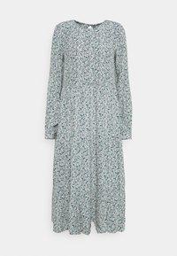 PIECES Tall - PCMAGGI MIDI DRESS - Day dress - north atlantic - 0