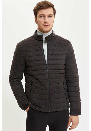 Light jacket - anthracite