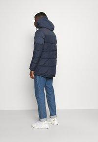 Jack & Jones - JCOBOSTON - Winter coat - navy blazer - 2