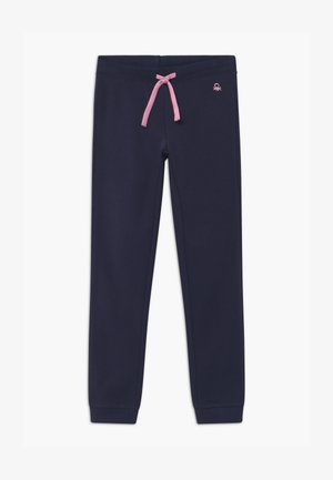 BASIC GIRL - Pantalones deportivos - dark blue