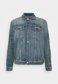 Nudie Jeans - JERRY - Spijkerjas - light blue denim - 4