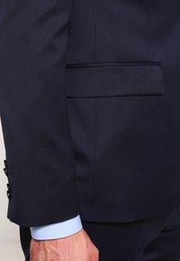 HUGO - AERON/HAMEN - Oblek - dark blue - 8