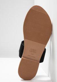 New Look - FLAMINGO - Pantofle - black - 6