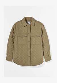 Bershka - Winter jacket - khaki - 4