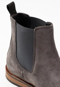 Bullboxer - Classic ankle boots - grey - 5